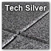 tech silver color swatch